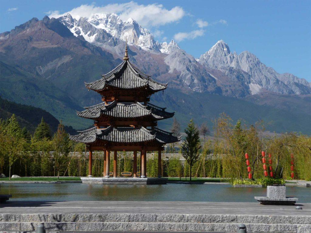 Leisure Travel Gallery - China