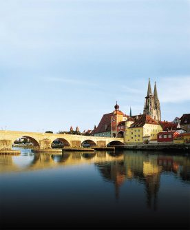 Leisure Travel Gallery - Germany