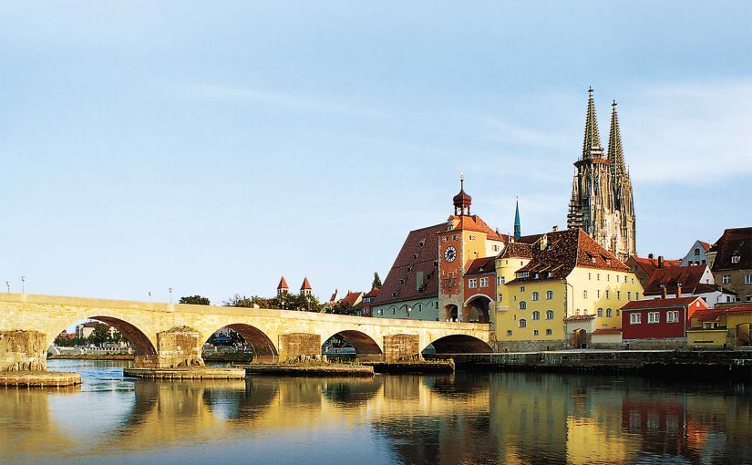 Leisure Travel Gallery – Germany