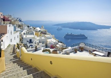 Leisure Travel Gallery - Greece