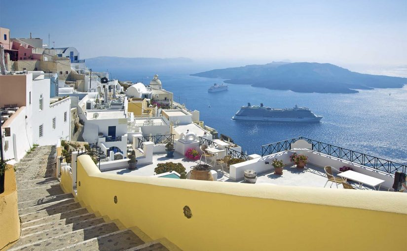 Leisure Travel Gallery – Greece