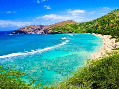 Leisure Travel Gallery - Hawaii