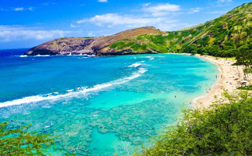 Leisure Travel Gallery – Hawaii