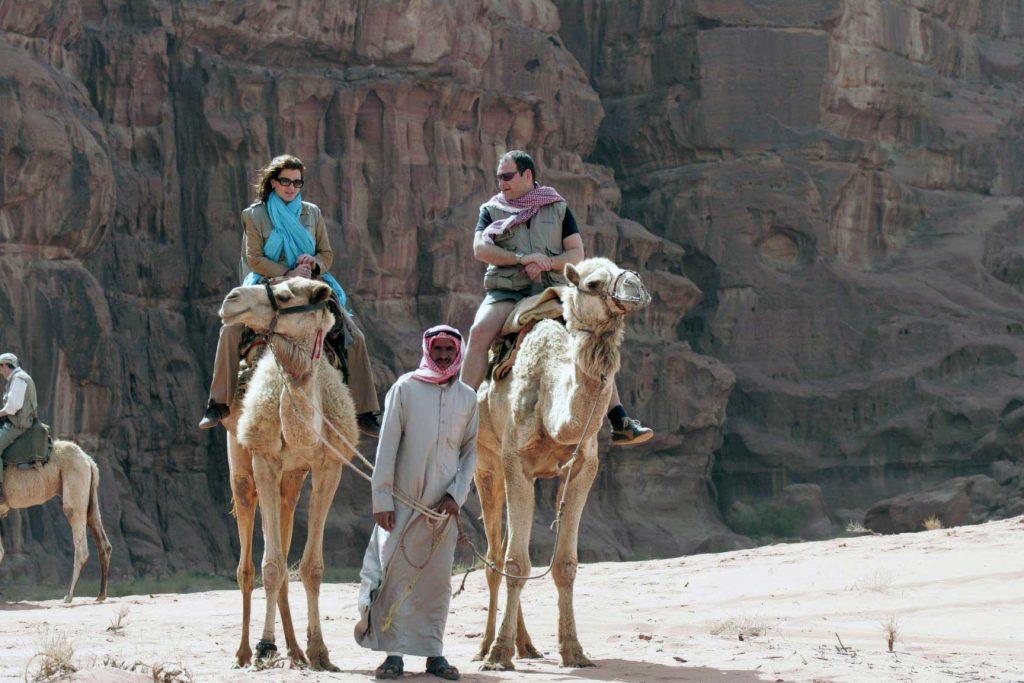 Leisure Travel Gallery - Jordan