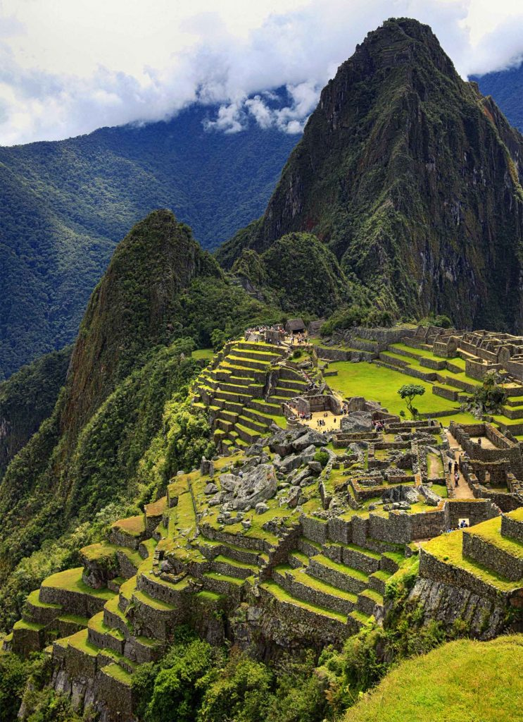Leisure Travel Gallery - Machu