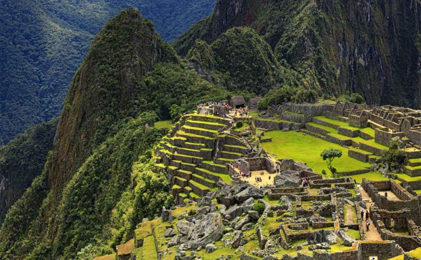 Leisure Travel Gallery – Machu