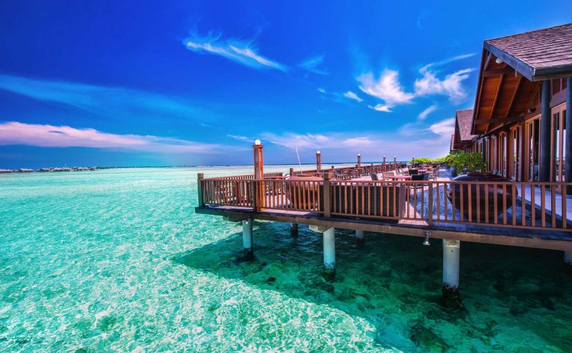 Leisure Travel Gallery - Maldives