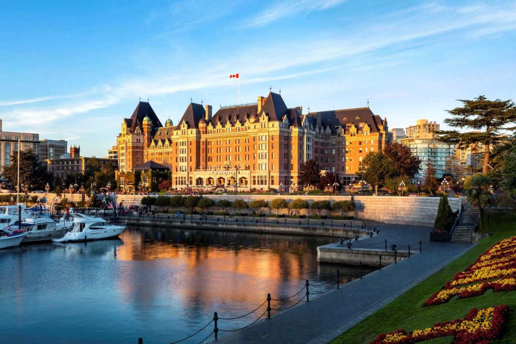 Group Travel Gallery – Canada