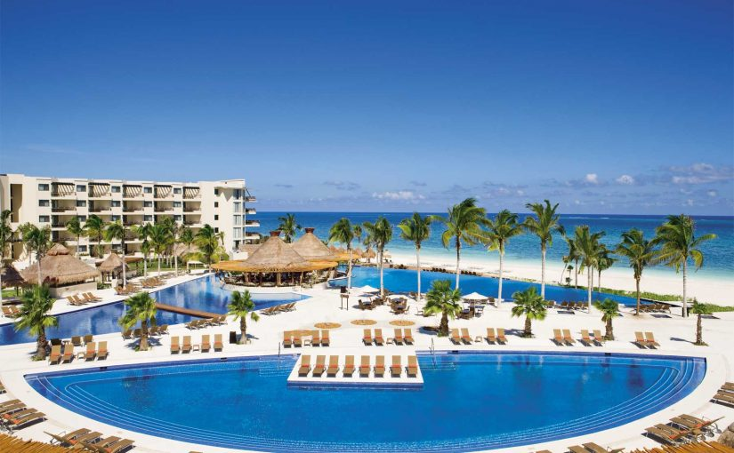 Group Travel Gallery – Cancun