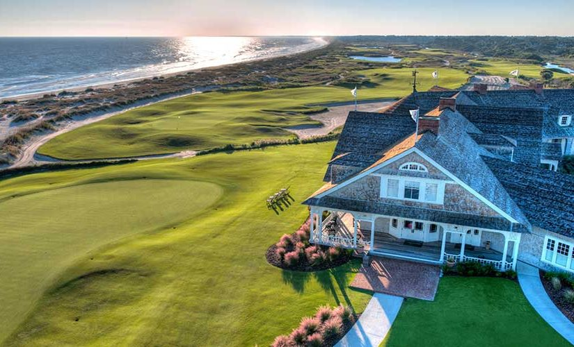 Group Travel Gallery – Kiawah