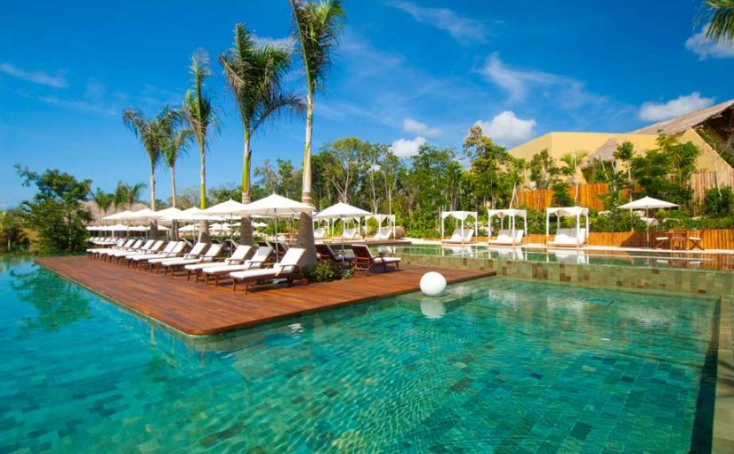 Group Travel Gallery – Riviera-Maya